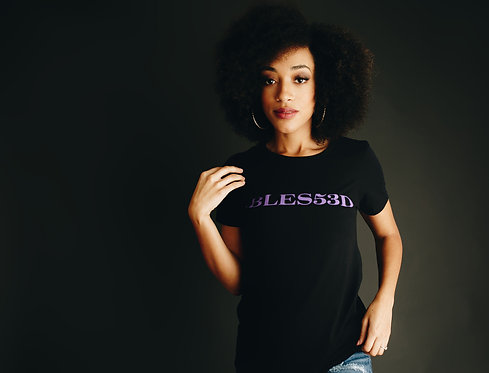 WOMENS BLES53D TEE