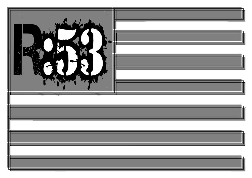 R53 FLAG DESIGN