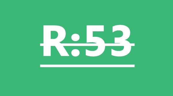 R53 LOGO DESIGN TWO