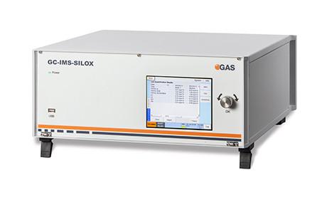 GC-IMS SILOX Analyzer