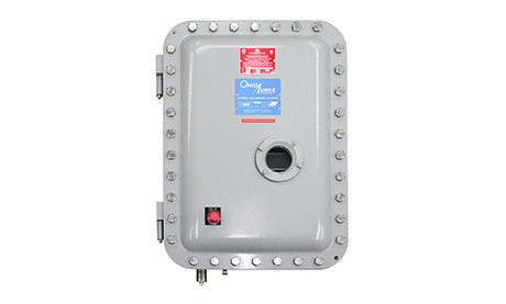 AMNG-EXP Continuous Mercury Monitor for Natural Gas