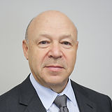 Male president and ceo of Ohio Lumex Joseph Siperstein headshot