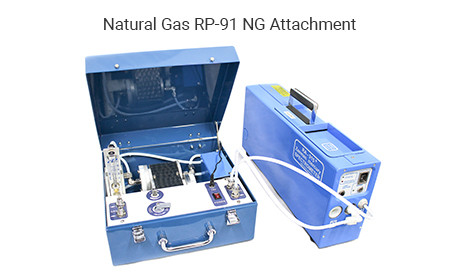 Natural Gas RP-91 NG Attachment for RA-915M