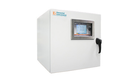 Online Continuous Siloxane Monitoring System