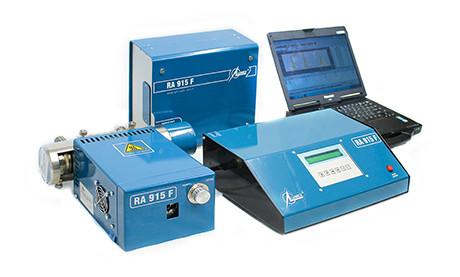 RA-915F Zeeman Mercury Analysis System