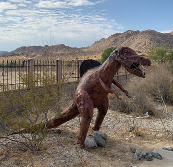 What does mercury analysis have to do with the mass dinosaur extinction?