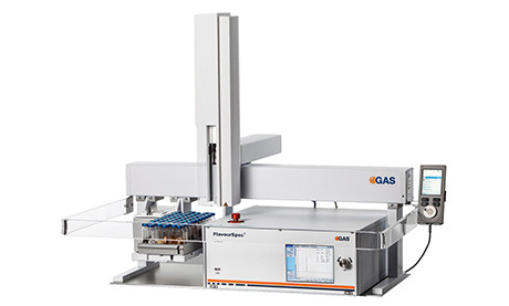 FlavourSpec Food Beverage and Flavor Analyzer GC-IMS with Autosampler