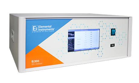 Ei300 SO2 Sulfur Dioxide Tabletop Analyzer