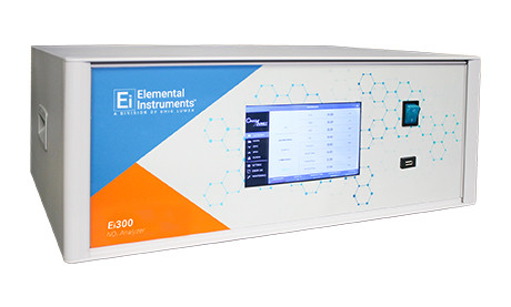 Ei300 NO2 Nitrogen Dioxide Tabletop Analyzer