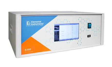 Ei500 EC Electrochemical Tabletop Analyzer