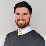 Male scientist Anthony Schneider headshot