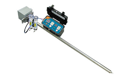 OLM30B Sorbent Trap Sampling System with Probe