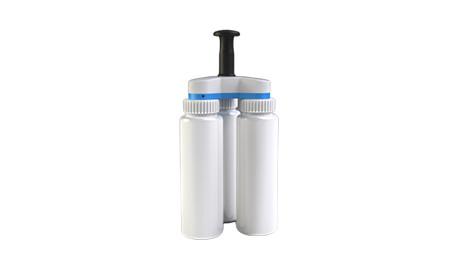Persee PF7 Effluent Sampling Bottles