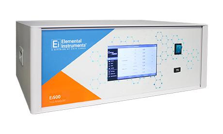 Ei500 H2S Hydrogen Sulfide Tabletop Analyzer