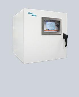 Siloxane Monitoring System