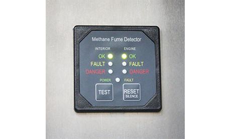 Methane Detector