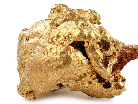 Mercury Emissions from Gold Mining