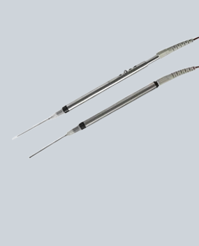 Needle Type Optical Temperature Sensors.