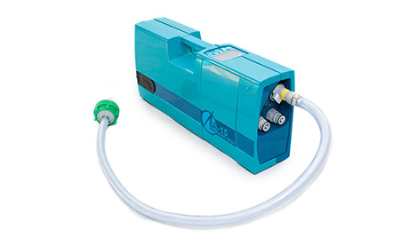 BA-15 Portable Benzene Analyzer with Hose