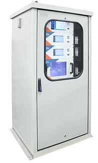 Ei2100 Biogas Monitoring System