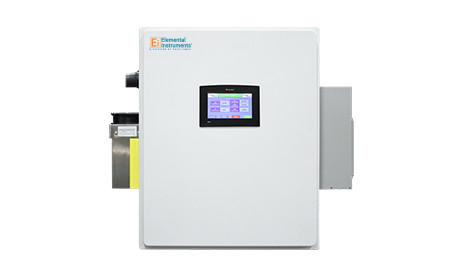 Ei3000 Compact Emissions Monitoring System
