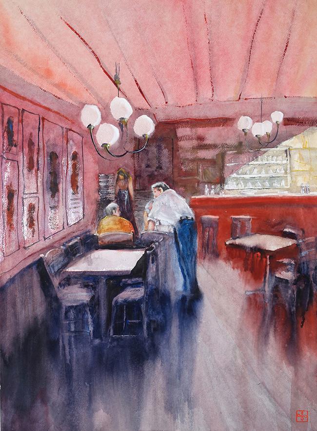 café burgschaft