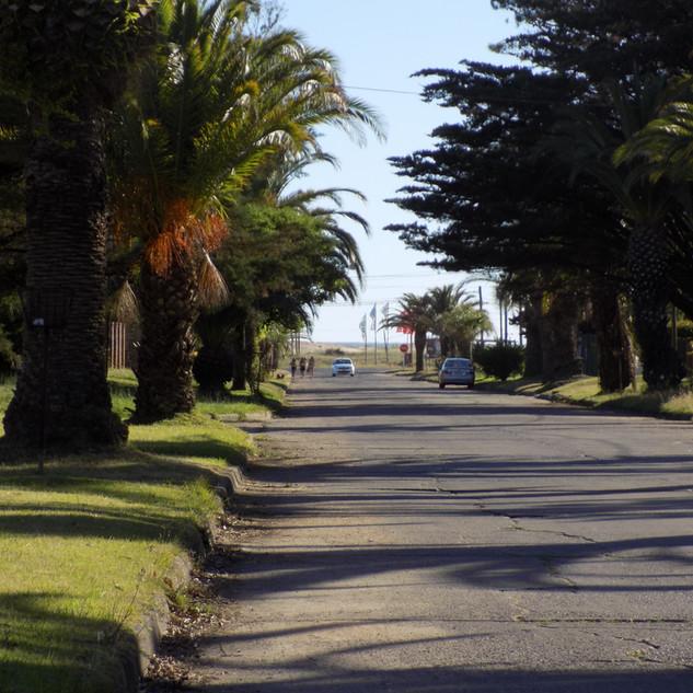 Terrazas de Playa grande