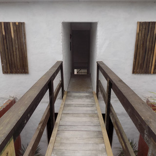 terrazas al centro
