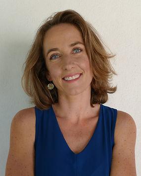 Marie Domergue, coach et consultante chez Step-up Coaching, stepupcoaching