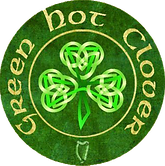 Manchester Irish Wedding Band, Green Hot Clover