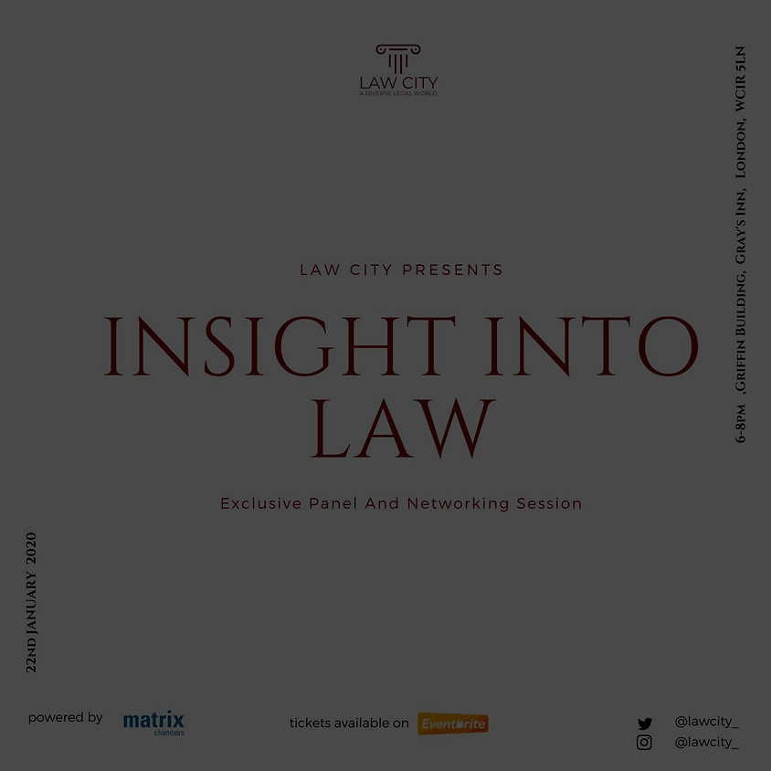 Insight Into Law