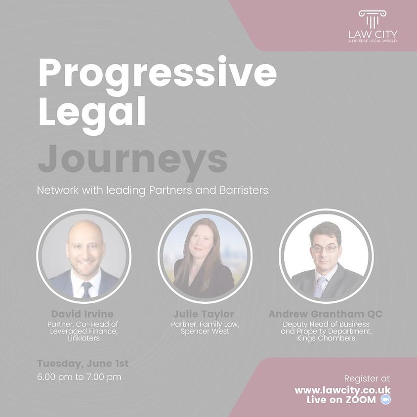 Progressive Legal Journeys