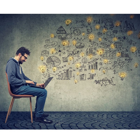 Los 3 roles que debes tener para ser un empresario estupendo...