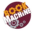 BookMachne logo