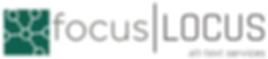 The focus LOCUS logo.