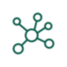 focus LOCUS network icon.