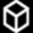 An icon represents a three dimensional box.