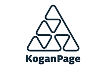 Kogan Page logo, linking to their lunchBOX interview.