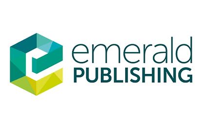 Emerald Group Publishing Ltd logo