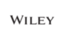 John Wiley & Sons Ltd - Wiley logo