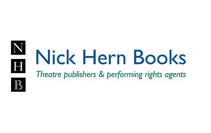 Nick Hern Books logo