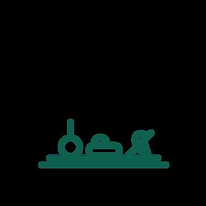 A icon representing a tapas selection.