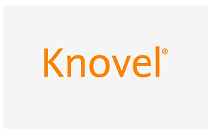 Knovel logo