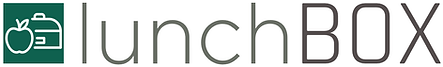 the LunchBOX logo, click to access the lunchBOX homepage.