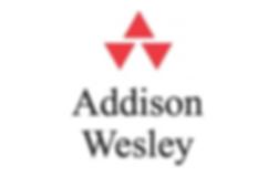 Addison Wesley - Pearson logo