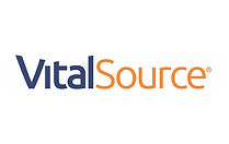 The VitalSource logo.