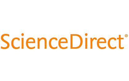Elsevier Science Direct logo