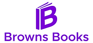 Browns Books logo