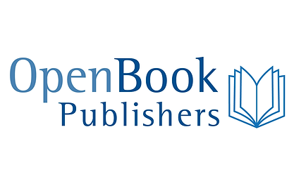 Open Book Publishers logo