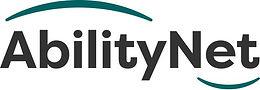 AbilityNet logo.